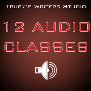 12 Genre Audio Bundle