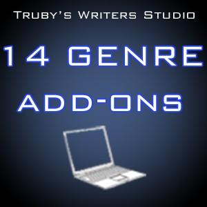 14 Genre Add-On Bundle