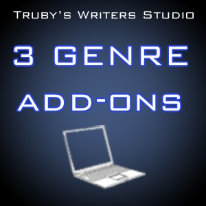 3 Genre Add-On Bundle