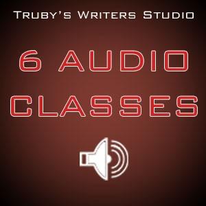 6 Genre Audio Bundle