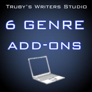 6 Genre Add-On Bundle