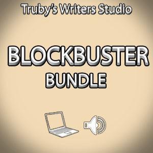 Blockbuster Bundle