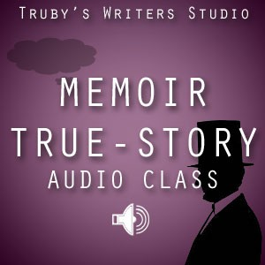 Memoir-True Story Audio Class