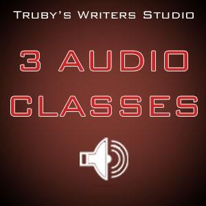 3 Genre Audio Bundle