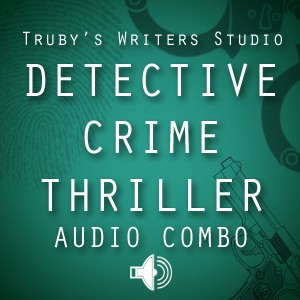 Detective, Crime & Thriller Audio Class