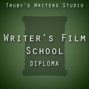 Writer's Film School Graduate Diploma