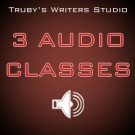3 Genre Audio Bundle